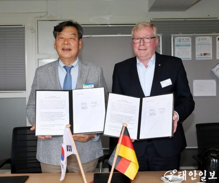 독일 닥터 에벨파흐클리닉 업무협약 (1).JPG