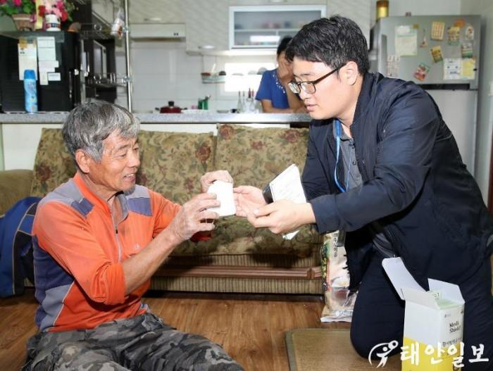 저소득 취약계층 미세먼지 마스크 보급(1).JPG