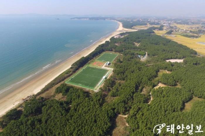 해양치유센터 달산포 사업대상지 (2).JPG