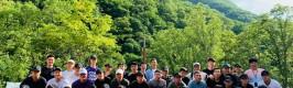태안해경, 산림 치유프로그램 의무경찰로 참여 확대