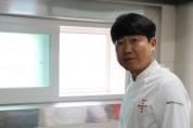 우리지역 출신 김성운 셰프, 장애인 위한 특별한 요리 재능기부!