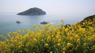 [포토뉴스] '서해의 독도' 격렬비열도의 아름다운 풍경!