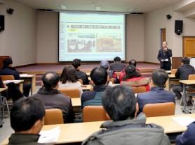 2019년 축산기술 시범사업 종합 평가회 열려