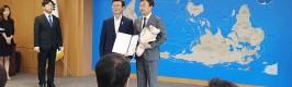태안군, '2019년 해양쓰레기 관리역량 평가' 79개 기초지자체 중 2위!