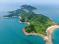 [포토뉴스] 서해의 하와이 태안 가의도, 마을 전체를 가득 매운 육쪽마늘!