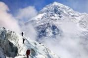 [속보] 네팔 안나푸르나 실종 충남교육청 소속 교사, 시신 1구 추가 발견