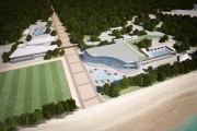서해안권 유일 태안군 '해양치유센터 건립 사업' 청신호
