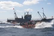 태안해경, 코로나19 이후 불법 외국어선 변화 대응에 나서