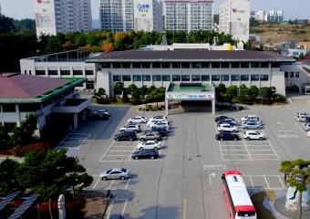 태안읍 '평천지구' 지적재조사 사업 완료